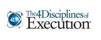4 Nguyên tắc Thực thi / The 4 Disciplines of Execution